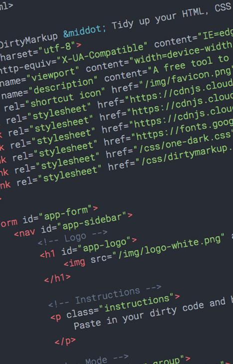 Compressez vos fichiers CSS avec Clean CSS